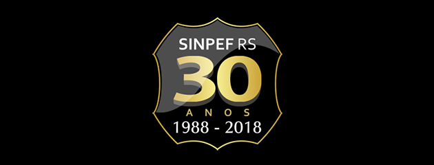 30 Anos do SINPEF/RS