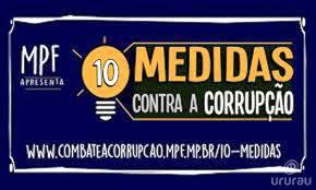 corrupção MPF
