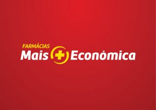 Logo farmácia Mais